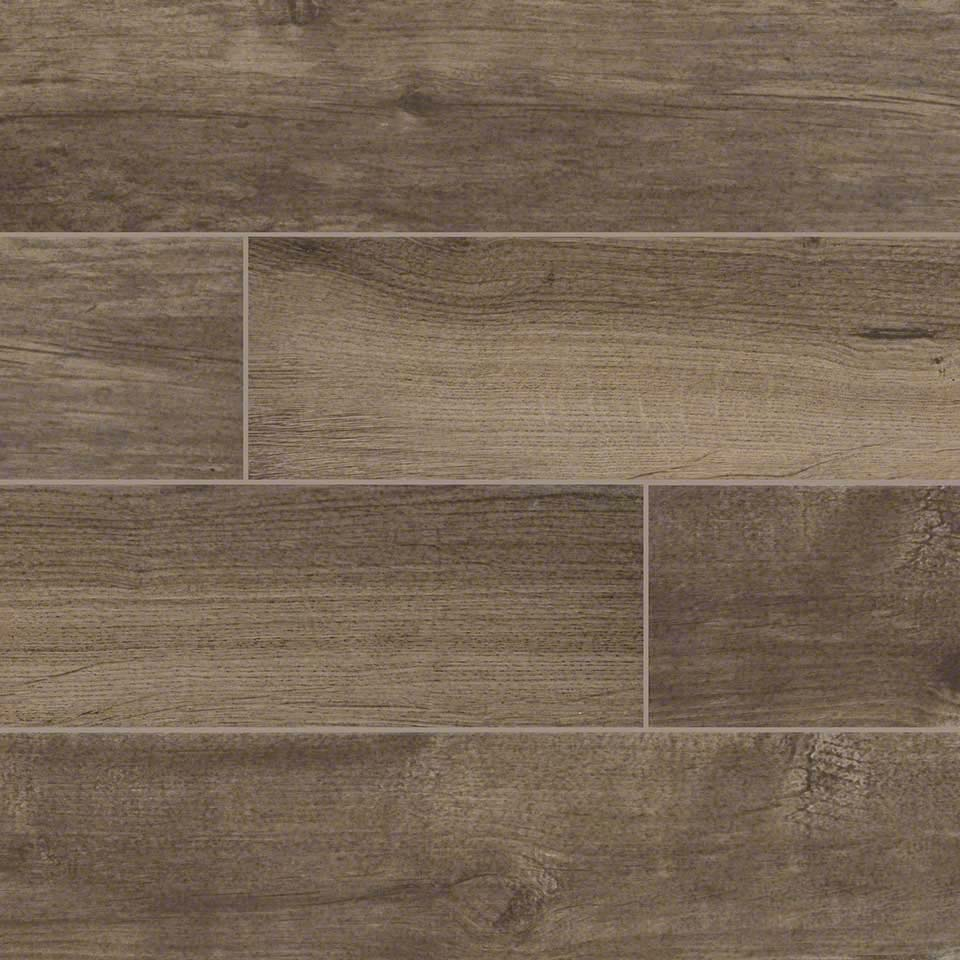 Palmetto Smoke 6x36 Matte Porcelain Wallandtile Com