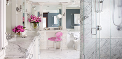 View Carrara White Marble