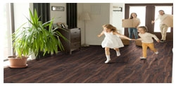 View LVT - Luxury Vinyl Tiles