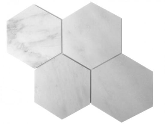 Oriental White 6