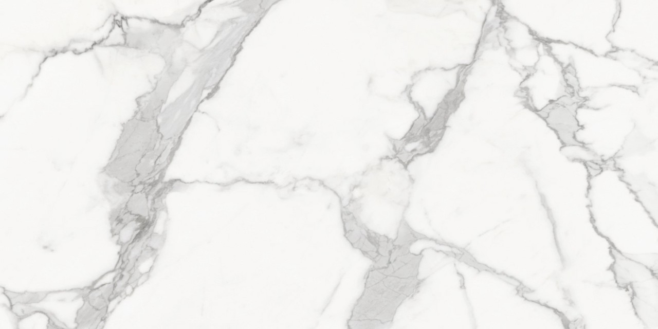 Calacatta HD 24x48 Polished Large Rectified Porcelain Tile