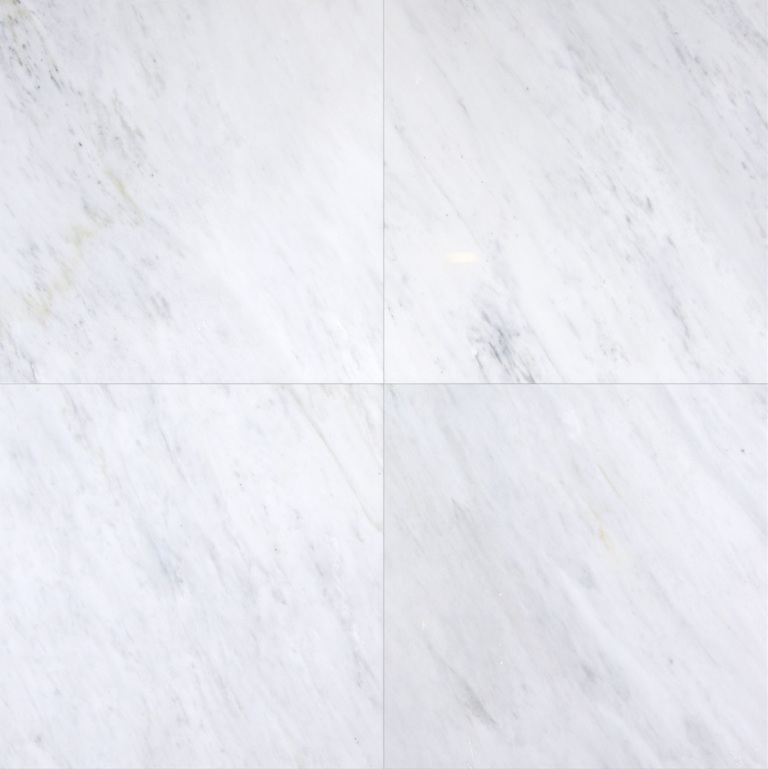 Arabescato Carrara 12X12 Polished