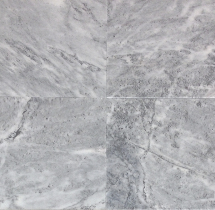 Tundra Blue 12x12 Polished Marble