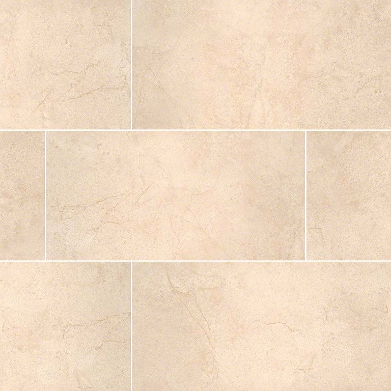 Aria Cremita 12x24 Polished Porcelain