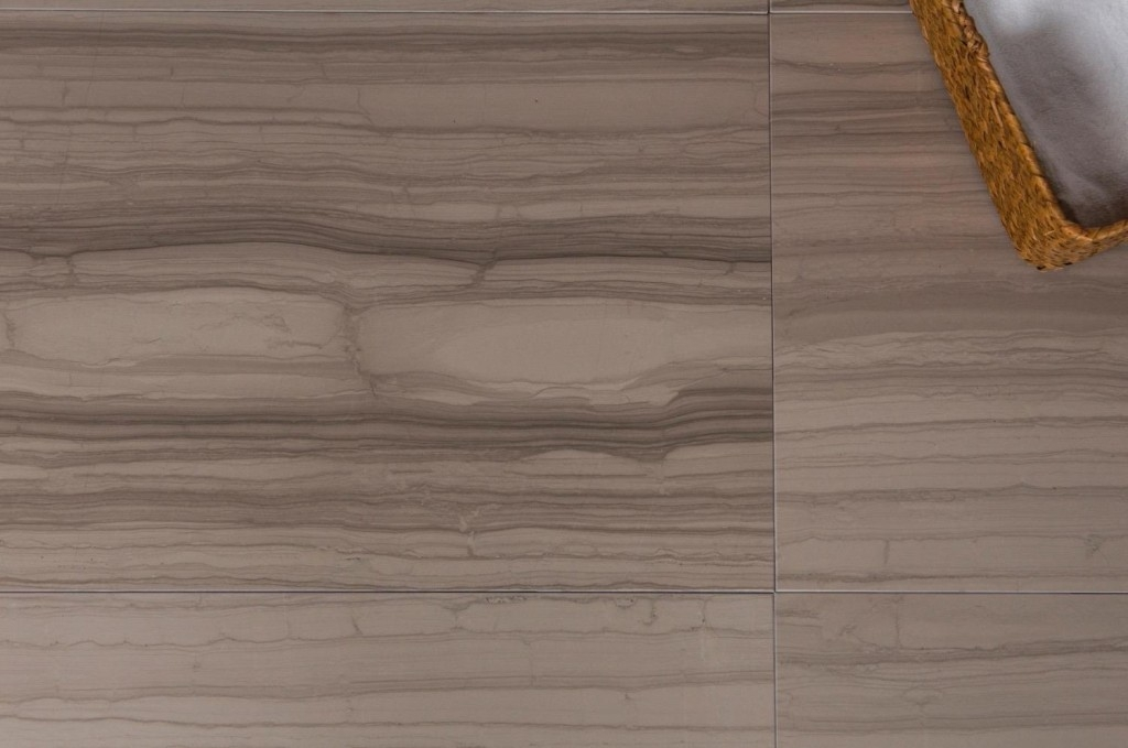 Athens Grey 12X24 Polished Marble