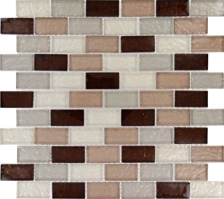 Ayres Blend 1x2x8MM Mosaic