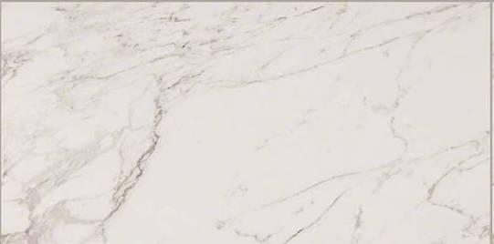 Pietra Carrara 3x18 Bullnose