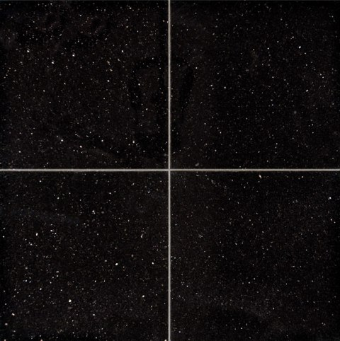 Black Galaxy 12X12 Polished