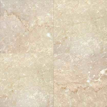 Botticino Semi-Classico 12x12 Polished Marble