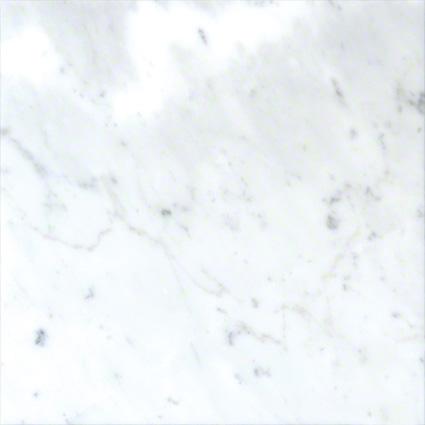 Carrara White 18X18 Honed