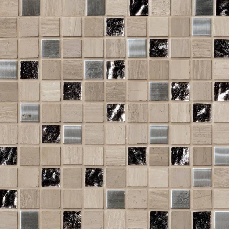 Castle Rock 12X12 Blend Mosaic