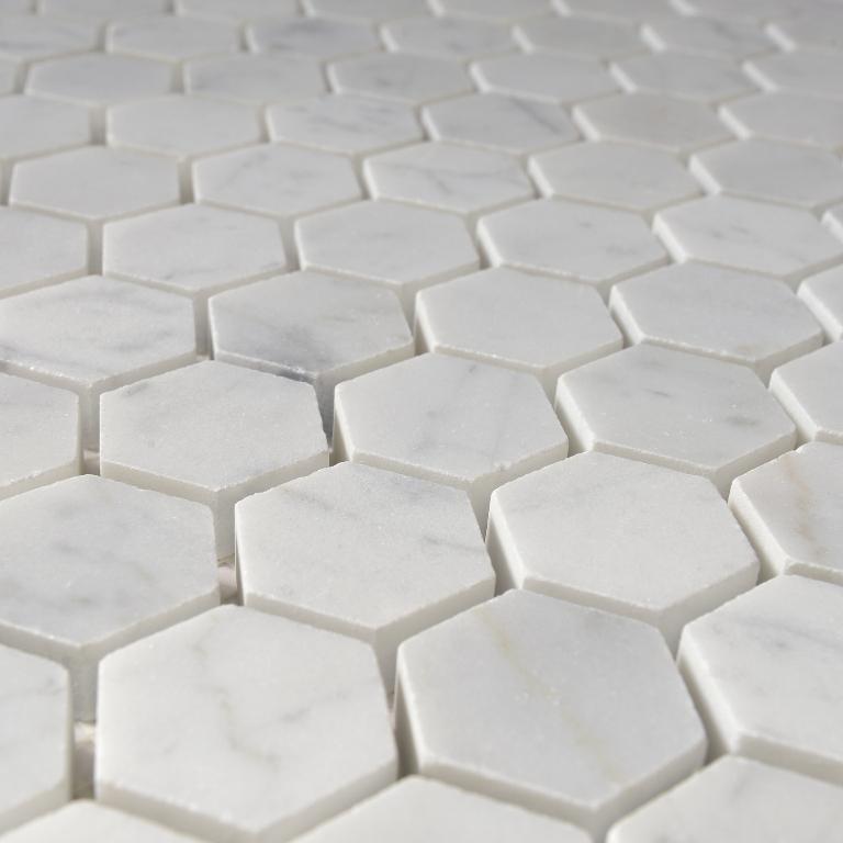 Carrara White 1