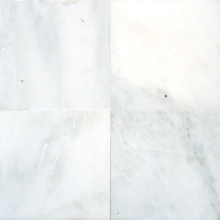 Arabescato Carrara 24x24 Marble (Large Size)