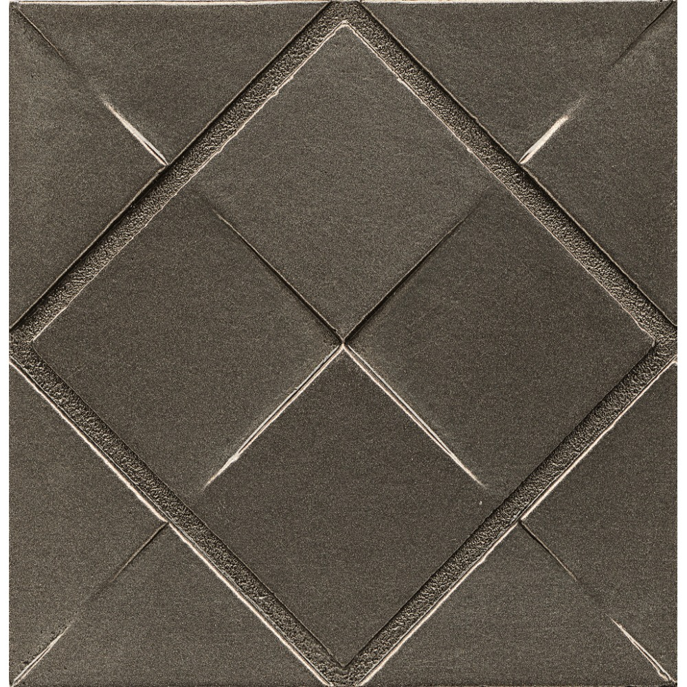 Free Shipping - Ambiance 4x4 Nickel Insert Collection