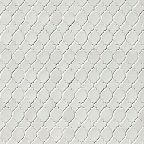Denali Pattern 8mm Glossy