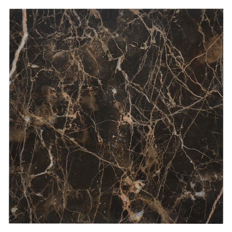 Emperador Dark 12X12 Polished