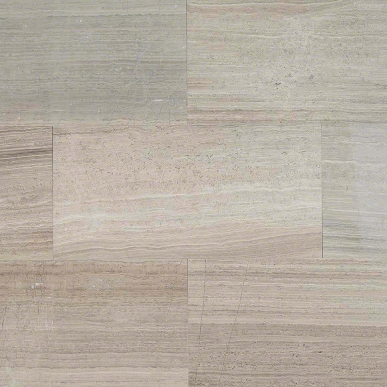 Gray Oak 6x24 Honed Marble