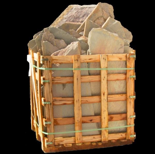 Random Natural Stone Flagstone - HIMALAYAN