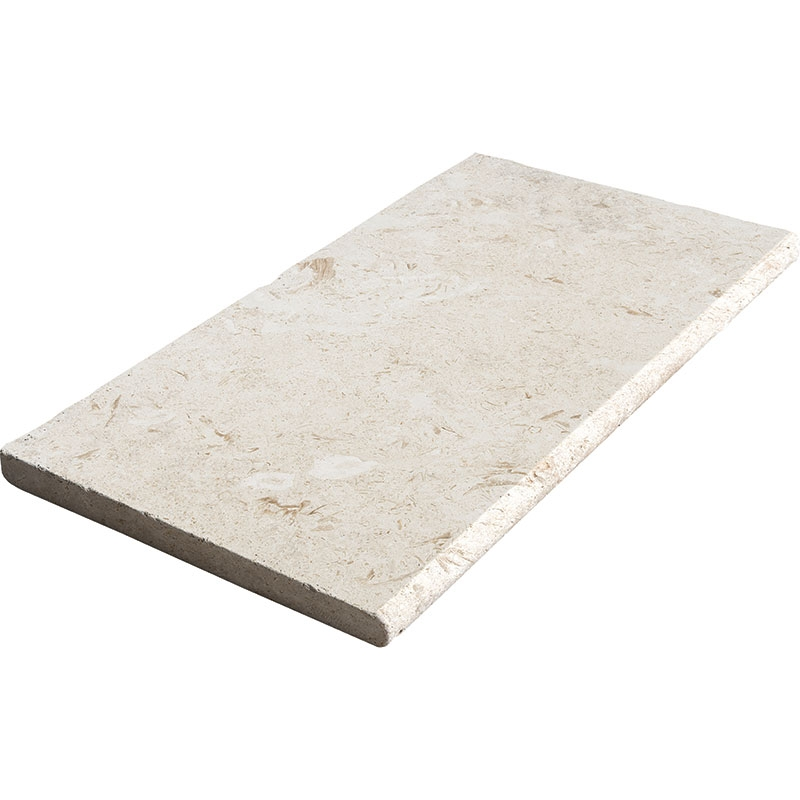 Fossil 12X24 3CM Pool Coping
