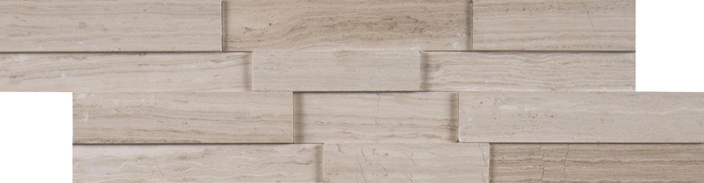 White Oak 3D Honed