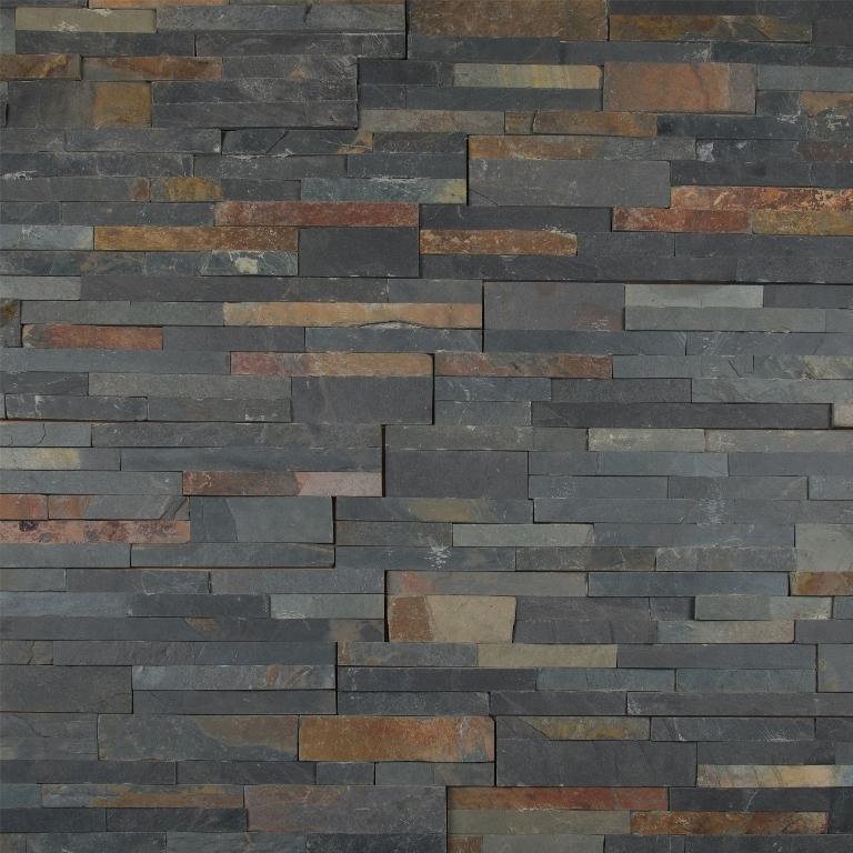 Sedona Multi 6x24 Ledger Panel