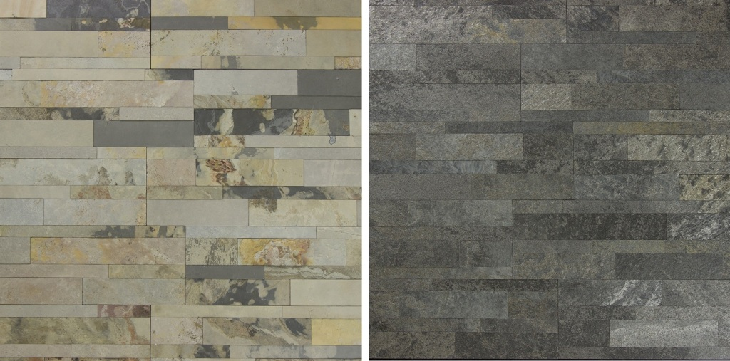 Latest Peel & Stick Ledger Stone Collection