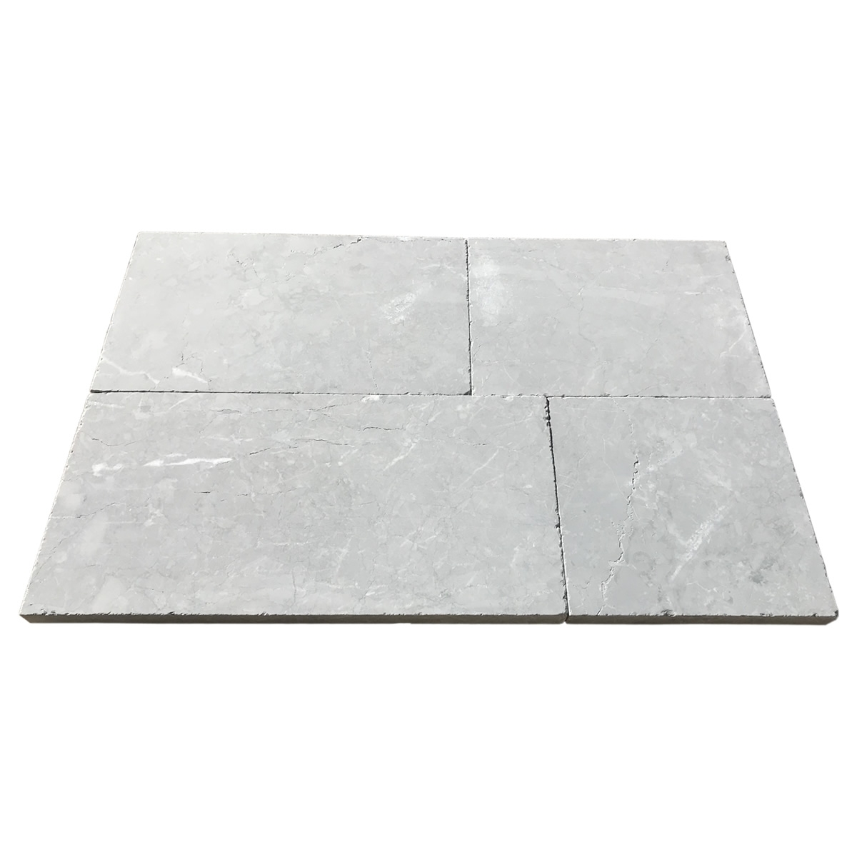 Grey Shadow Modular Pattern 3CM Paver