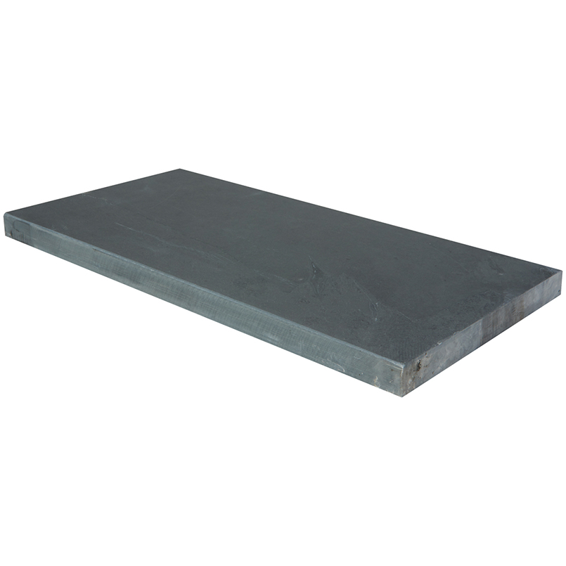 Montauk Black 5 cm Paver/Coping