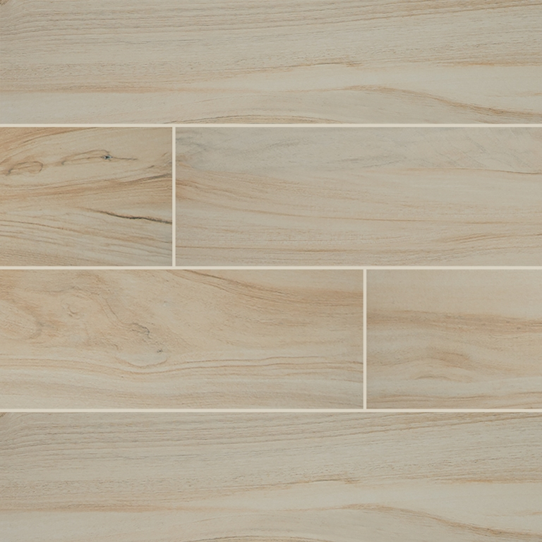 Aspenwood Artic 9x48 Porcelain