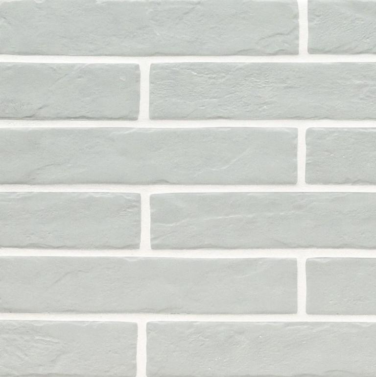 Capella Fog Brick 2x10 Porcelain