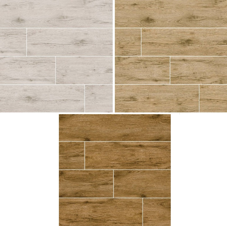 Celeste 8x40 (Large Size) Matte Tiles - Select Color