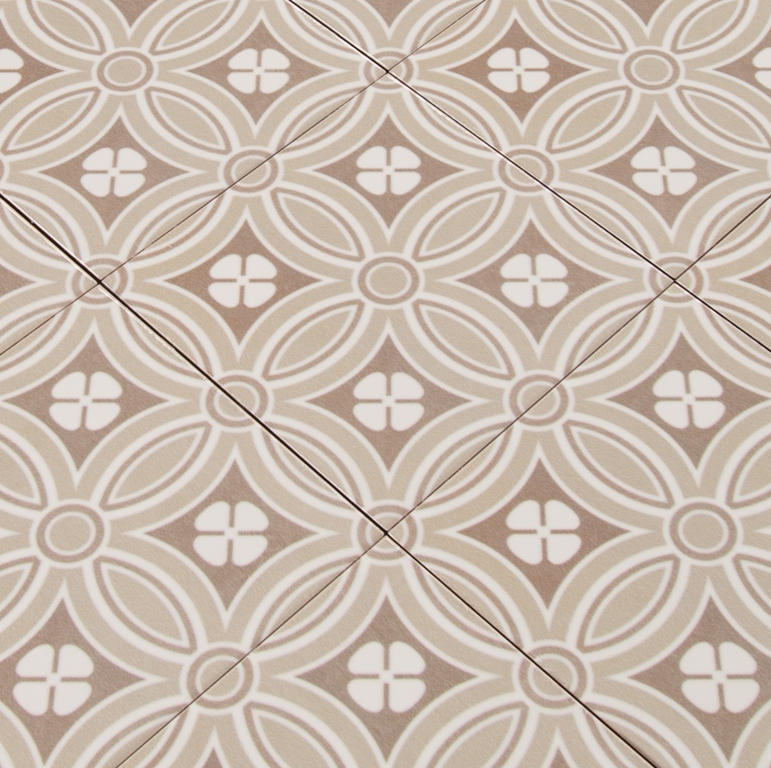 Kenzzi Dekora 5x5 Subway Tile