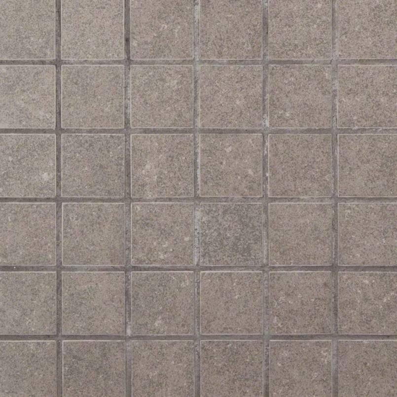 Dimension Gris 2x2 Matte Mosaic