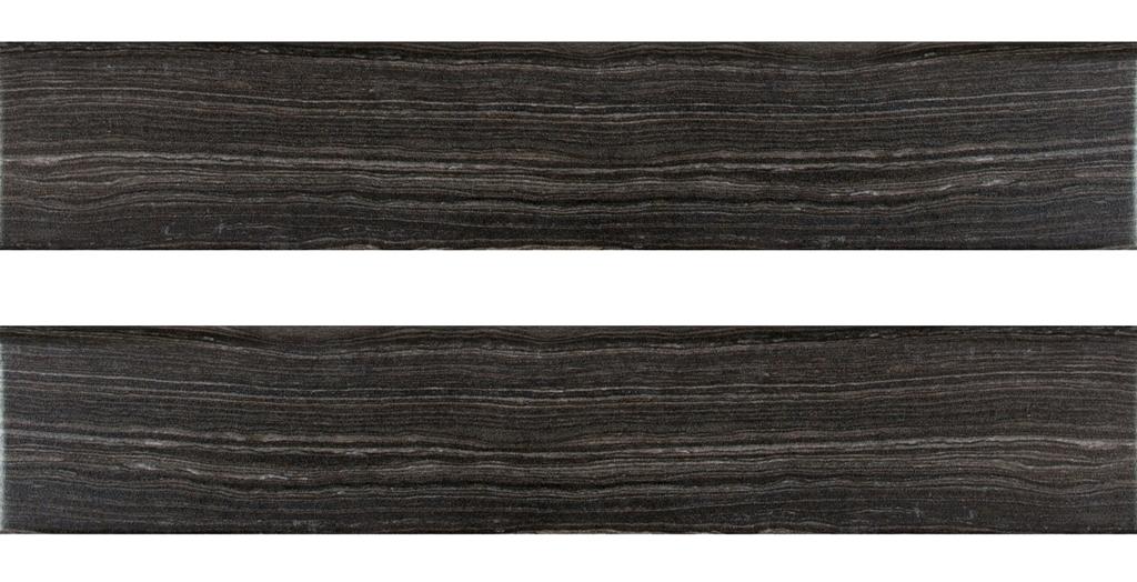 Eramosa Grey 3x18 Bullnose