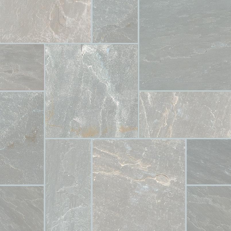 Nova Gray Stone French Pattern 1