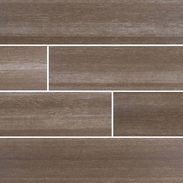 Turin Taupe 6x24 Matte