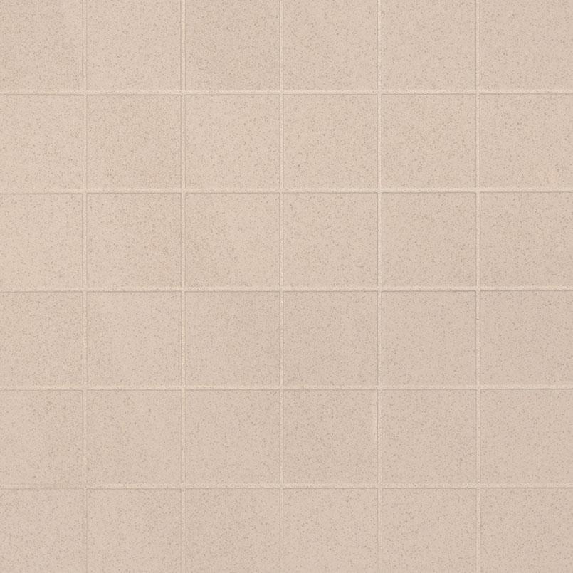 Optima Cream 2x2 Mosaic