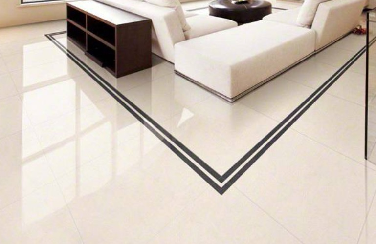 Optima Absolute Cream Porcelain Tile