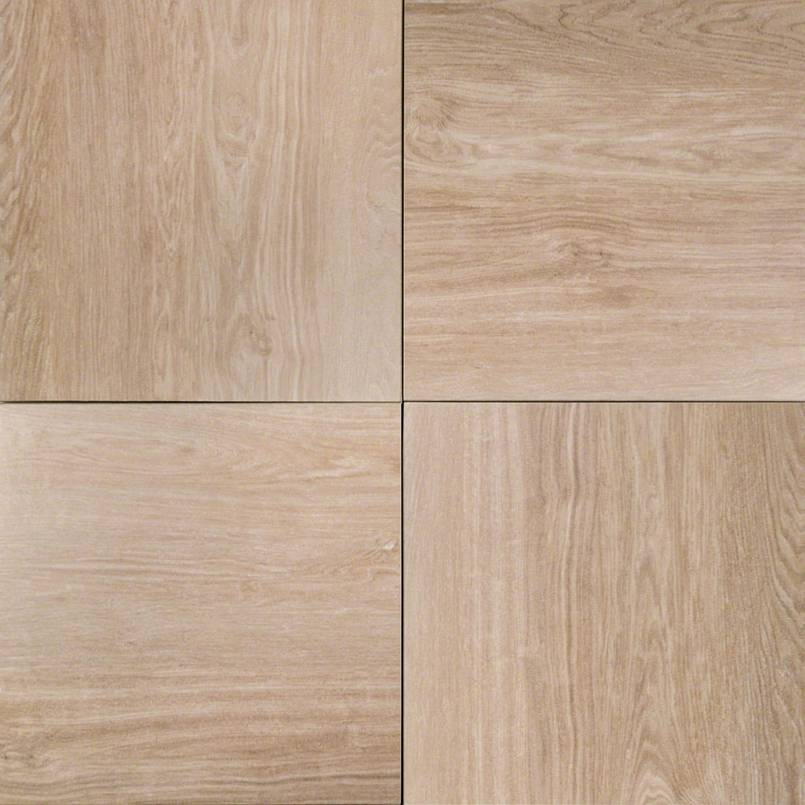 Palmwood Walnut Stone Look 2CM Porcelain Pavers