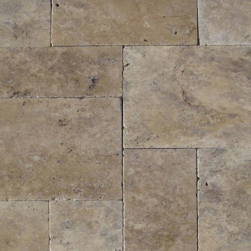 Philadelphia Antico 3 Cm French Pattern Pavers