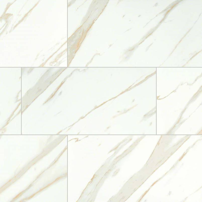 Pietra Calacatta 12x24 Polished
