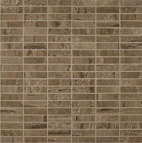 Pietra Dunes 1x4 Polished Mosaic