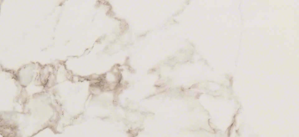 Pietra Statuario 3x18 Polished Bullnose