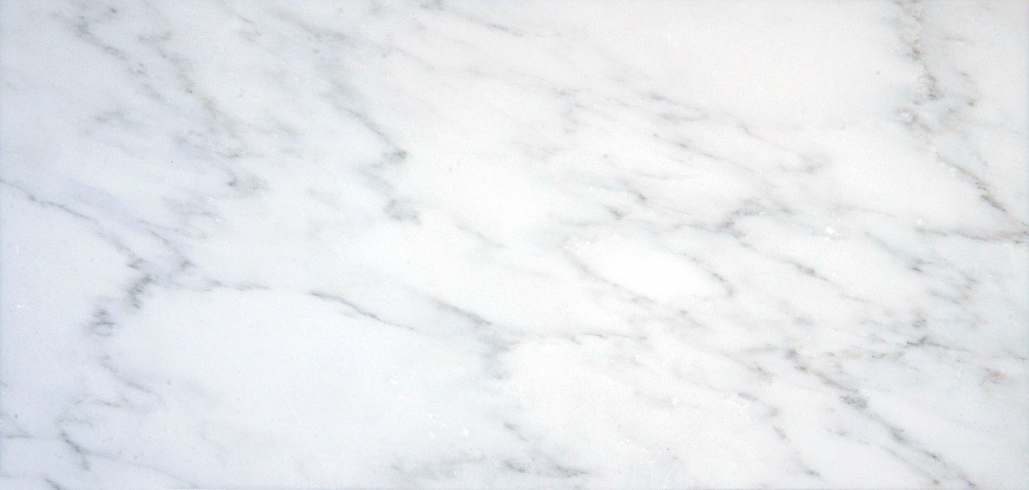 Buy Arabescato Carrara 6x24 Marble Wallandtile Com