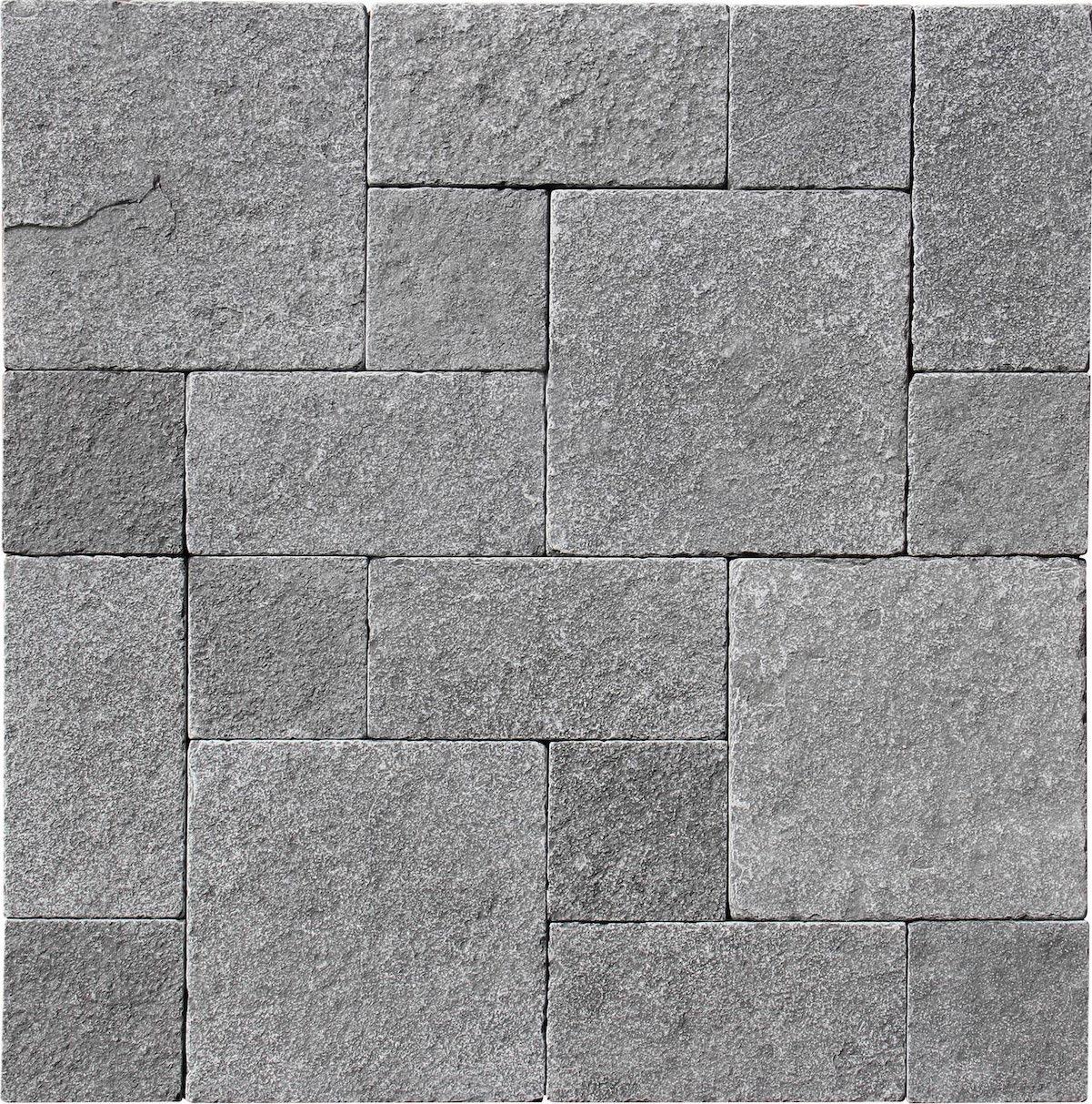 Mountain Bluestone Roman Pattern 3CM Pavers