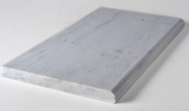 Marmara White 3cm 12x24 Pool Coping