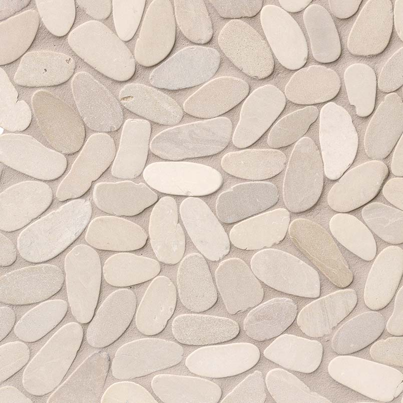 Sliced Pebble Earth 12x12 Tumbled