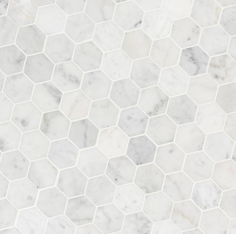 Carrara White 2