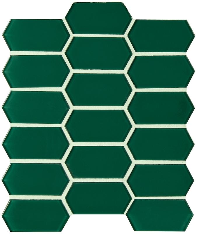 Laurel Picket Pattern 8mm