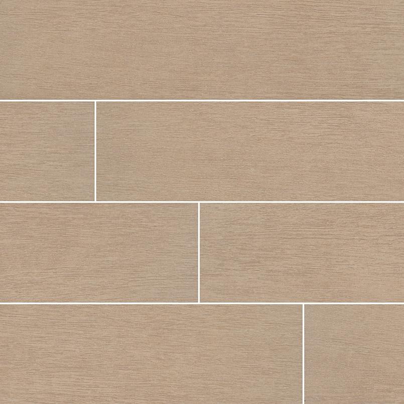 Sonoma Pine 6x24 Matte